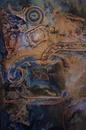 Einziges Schumacher Gemälde