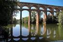 Eisenbahnbrücke Bietigheim-