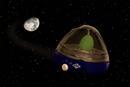 Thema Ei - Guck guck i han a Ufo gsea