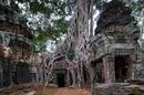Ankor Thom Kambodscha