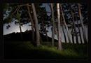 Heimat - Lichtmalerei auf dem Hohen Bol