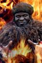 Anas der Feuerbeschwoerer