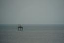 Einsam im Bodernsee