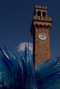 Viertel vor Fünf auf Murano