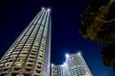 Wolkenkratzer-