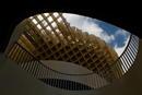 Sevilla - die neue Mitte