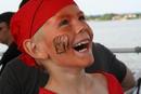 Der lachende Pirat