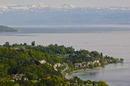 Bodensee Blick auf Sipplingen