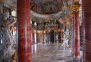 Klosterbibliothek Wiblingen-
