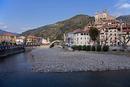 Dolceacqua- Ligurien