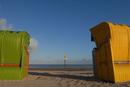 Föhr-Strand bei Wyk