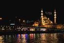 Blick vom Bosporus