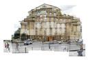 Panografie der Oper Stuttgart