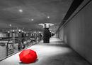 rot im Untergrund