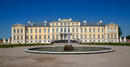 Schloss Rundale Lettland