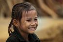 Portraet Laos