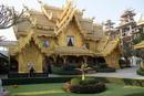 Wat Rong Khun,Chang Rai