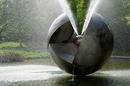 Das nasse Dreieck in der Kugel