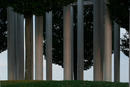 Hohenheim Säulengarten