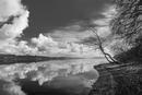 Wolkenspiel am Überlinger See