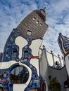 Hundertwasser Abensberg