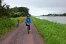 Radtour am Rhein bei Seltz