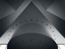 Dreieck und Architektur