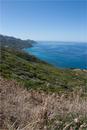 Der 18. August an der Küste Sardiniens