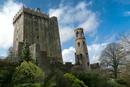Barney Castle