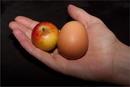 Für'n Appel und Ei