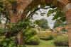 Hever Castle Garden (1)