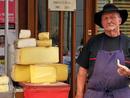Käse-Markt
