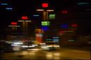 Stuttgart by night