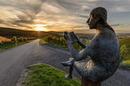 Skulpturenpfad Stümpfelbach-