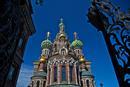 St.Petersb.Blutskirche
