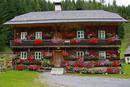 Kärntner Bauernhaus