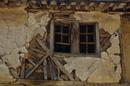 Fenster in Mentes