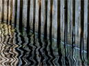 Wasserspiegelfläche