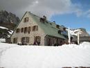 MN-Hütte