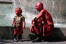 Der kleine und der große Teufel