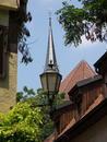 Kirchturmlampe