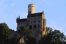 Lichtenstein im Abendlicht jpg