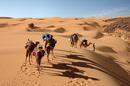 Treck durch Mauretanien