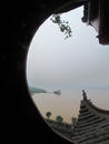 Vormittags am Yangtze