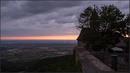 Burg Teck zur Morgenstund