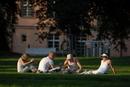 Esslingen- Sommerabend