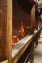 Frauenkirche aus Sicht der Esslinger Burg