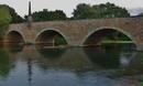 Brücke in Wendlingen