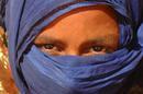 Mauretanisches Mädchen