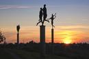 Skulpturen-